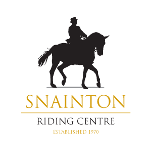 Snainton Riding Centre Logo